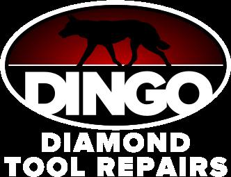 Dingo Diamond Logo