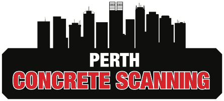 Perth Concrete Scanning Logo